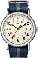 Buy Timex Weekender Unisex 24hr Watch - T2N654 online