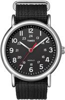 Buy Timex Weekender Unisex 24hr Watch - T2N647 online
