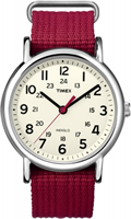 Buy Timex Weekender Unisex 24hr Watch - T2N751 online