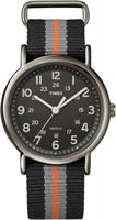 Buy Timex Weekender Unisex 24hr Watch - T2N892 online