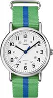 Buy Timex Weekender Unisex 24hr Watch - T2P143 online