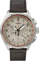 Buy Timex Intelligent Quartz Mens Chronograph Watch - T2P275 online