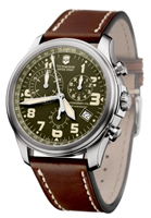 Buy Victorinox Swiss Army Infantry Vintage Mens Chronograph Watch - 241287 online