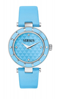 Buy Versus Logo Ladies Fashion Crystal Watch - SP8010013 online
