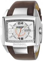 Buy Diesel Megatron Mens Leather Watch - DZ1273 online