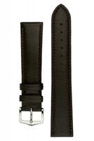 Buy Hirsch Merino Leather Watch Strap - 01206010-2-18 online