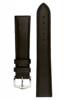 Buy Hirsch Merino Leather Watch Strap - 01206010-2-20 online