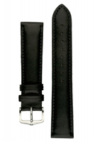 Buy Hirsch Merino Leather Watch Strap - 01206050-2-20 online