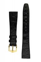 Buy Hirsch Prestige Leather Watch Strap - 02208150-1-18 online