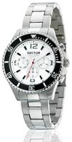 Buy Sector Marine 230 Mens Day-Date Display Watch - R3271689001 online