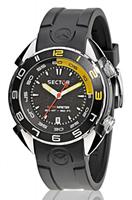 Buy Sector Shark Master Mens Date Display Watch - R3251178125 online