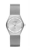 Buy Skagen Klassik Ladies Swarovski Crystal Watch - SKW2044 online