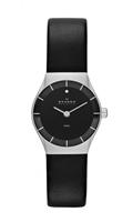 Buy Skagen Klassik Ladies Swarovski Crystal Watch - SKW2048 online