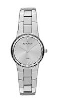 Buy Skagen Klassik Ladies Swarovski Crystal Watch - SKW2072 online