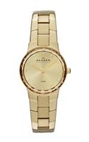 Buy Skagen Klassik Ladies Swarovski Crystal Watch - SKW2073 online