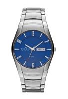 Buy Skagen Klassik Mens Day-Date Display Watch - SKW6033 online