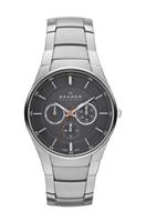 Buy Skagen Aktiv Mens Multi-Functional Watch - SKW6054 online
