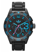 Buy Adidas Newburgh Unisex Chronograph Watch - ADH2886 online