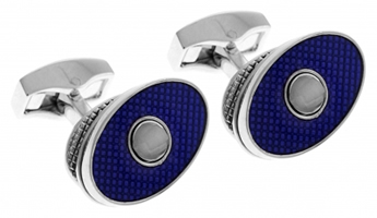 Buy Tateossian CL0461 Mens Cufflinks online