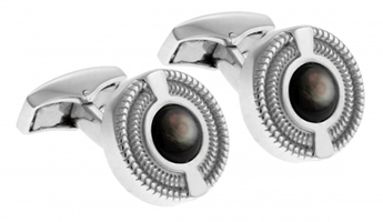 Buy Tateossian CL0493 Mens Cufflinks online