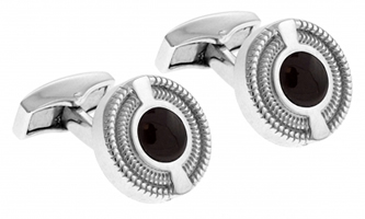 Buy Tateossian CL0495 Mens Cufflinks online