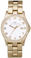 Buy Marc by Marc Jacobs Henry Ladies Stone Set Watch - MBM3045 online