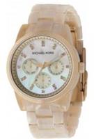 Buy Michael Kors Ritz Ladies Horn Resin Watch - MK5039 online