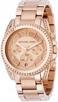 Buy Michael Kors Blair Ladies Chronograph Watch - MK5263 online