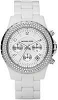 Buy Michael Kors Madison Ladies Chronograph Watch - MK5300 online
