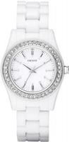 Buy DKNY Ladies Stone Set Watch - NY8145 online