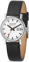Buy Mondaine A6693030511SBB Evo Ladies Watch online