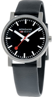 Buy Mondaine A6583030014SBB Evo Mens Watch online