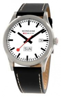 Buy Mondaine A6673030816SBB Mens Watch online