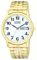 Buy Citizen Eco-Drive BM8452-99A Mens Watch online
