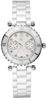 Buy Gc Diver Chic Ladies Diamond Set Watch - I46003L1 online