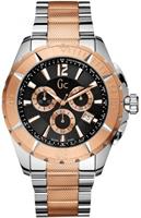 Buy Gc Sport Class XXL Mens Chronograph Watch - X53003G2S online