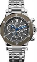 Buy Gc Sport Class XXL Mens Chronograph Watch - X72009G5S online