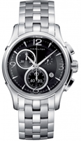 Buy Hamilton Jazzmaster Chrono Quartz H32612135  Mens Watch online