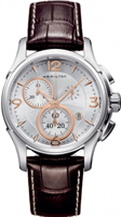 Buy Hamilton Jazzmaster Chrono Quartz H32612555 Mens Watch online