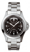 Buy Hamilton Khaki King Auto H64455133 Mens Watch online