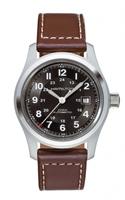 Buy Hamilton Khaki Field Auto H70555533 Mens Watch online