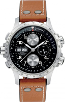 Buy Hamilton Khaki X-Wind H77616533 Mens Watch online