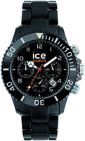 Buy Ice-Watch Ice-Chrono Large Black Watch CH.BK.B.P online