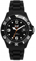 Buy Ice-Watch Sili Forever Small Black Watch SI.BK.S.S online