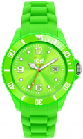 Buy Ice-Watch Sili Forever Large Green Watch SI.GN.B.S online
