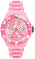 Buy Ice-Watch Sili Forever Small Pink Watch SI.PK.S.S online