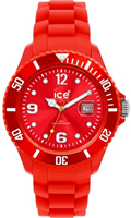 Buy Ice-Watch Sili Forever Small Red Watch SI.RD.S.S online