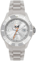 Buy Ice-Watch Sili Forever Small Silver Watch SI.SR.S.S online