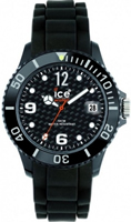 Buy Ice-Watch Sili Forever Medium Black Watch SI.BK.U.S online