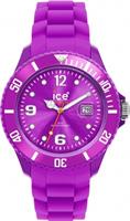Buy Ice-Watch Sili Forever Medium Purple Watch SI.PE.U.S online